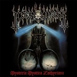 Necromass - Mysteria...