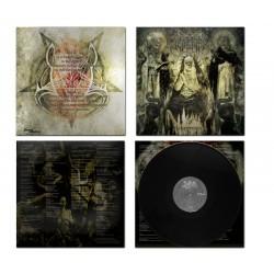 Setherial - Ekpyrosis ++ LP