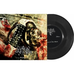 Setherial - Firestorms - EP...