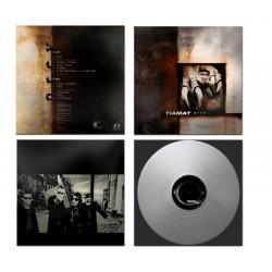 Tiamat - Prey ++ LP, Silver...