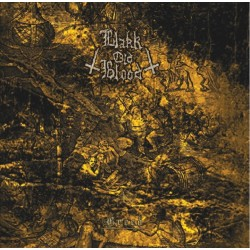 "Blakk Old Blood ‎""Greed"" LP"