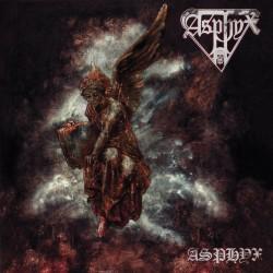 """Asphyx """"Asphyx"""" DLP"""