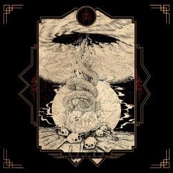 "Kafirun ""Eschaton"" Black LP"