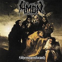 Amon - Shemhamforash ++...