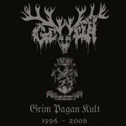 Geweih - Grim Pagan Kult ++...